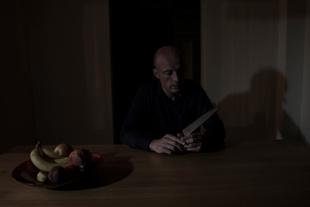 home alone / Gerard