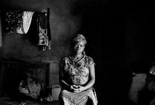 Chinyere, 45
