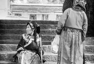 Tibet Pilgrimage: # 5