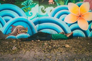 Vientiane Sleeper, Vientiane, Laos