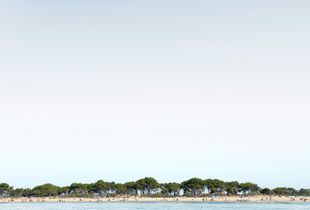 Landscape IX © Luca Lupi
