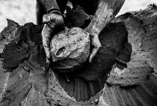 Cerâmica do Tejo (Portugal) Mãos na Massa (Hands On)