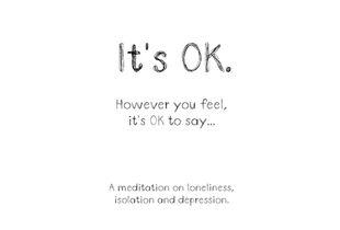 It's OK.