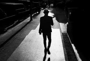follow the shadows follow your  self