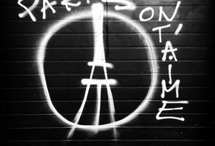 Paris on t'aime