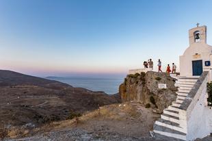 Tourist Heaven