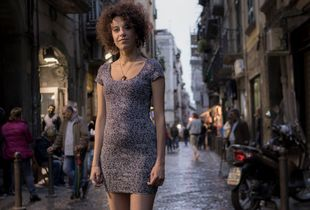 Portraiture in Naples