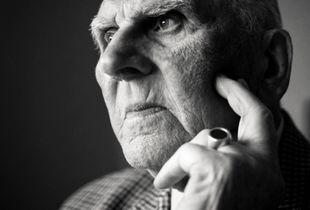 mr..van Assen  retired police detective †