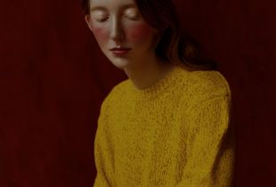 Kaitlin © Guoman Liao, Finalist, LensCulture Exposure Awards 2018
