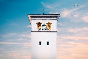 Templos - Torre del Reloj