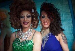 Milan Gay Pride 2016