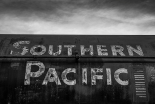 Southern Pacific No. 1