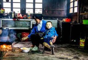 Mamas cooking