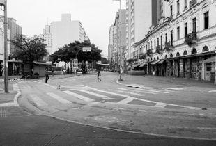 Urban Scenes - Path 1 - Thug life