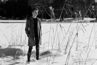 Winter Wonderland #1