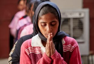 Sambhali Trust Prayer