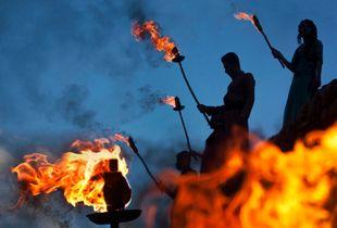 Nowruz Celebration of Kurdistan