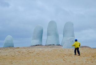 Punta del Este. Uruguay