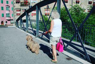 Brixen 2015, Italy