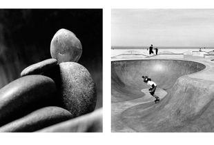 Rock Figure/Skate Park