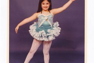 Jennifer (age 6)