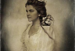 Victorian Beauty 1