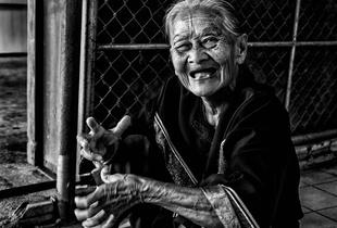 Siam's Portrait #4