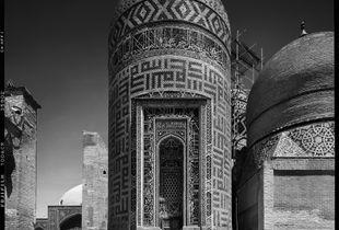 Rod Sainty 4x5 - Iran 1