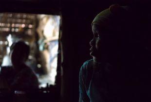 Rohingya Refugee Crisis - Kone Doke Khar IDP Camp, Myanmar