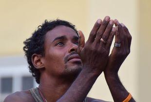 Prière à la havane