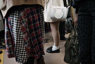 Japans shoe culture