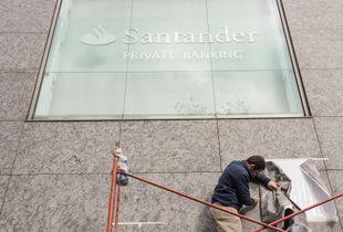 barcelona - a new bank
