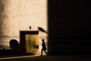 Silhouette Stride