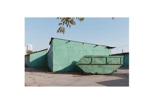 Garages #1