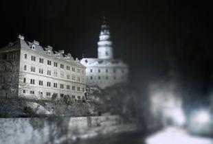 Schwarzenberg Castle 4