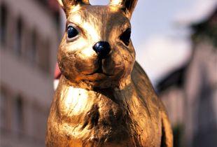 goldenbunny