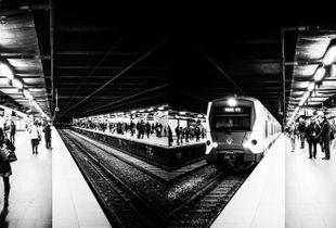 diptyque nº1 - REER Paris