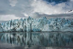 Patagonia #16- Perito Moreno Vista
