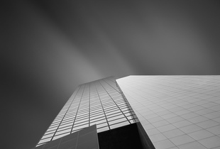 Angles of Light VIII - Gebouw Delftse Poort