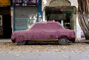Studio Cairo #5