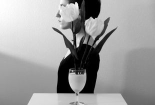 Untitled (The Milk and The Flower) pt.2