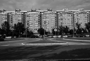 NoviBeograd