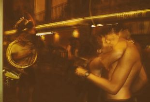 The Strange Universe of fanfares - Collioure