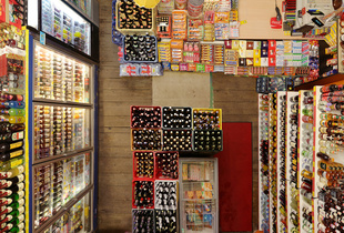 Untitled (CornershopII)
