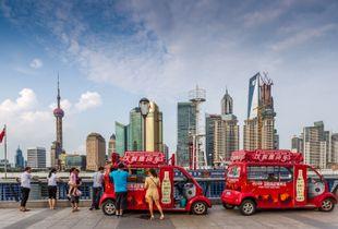 Coca cola. Pudong