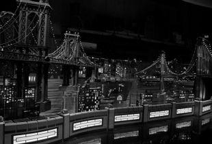 Letterman, NYC, 2012 © Ayala Gazit
