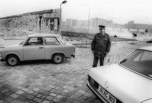 Berlin 1990