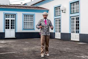 série: Bailinhos e Danças de Carnaval da Ilha Terceira, #1
