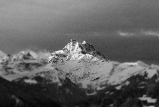 Mountain #1