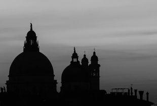 La Salute di Venezia